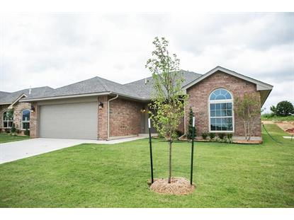 2413 Snapper Lane, Midwest City, OK