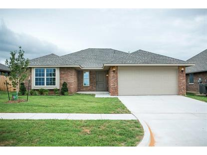 2325 Snapper Lane, Midwest City, OK