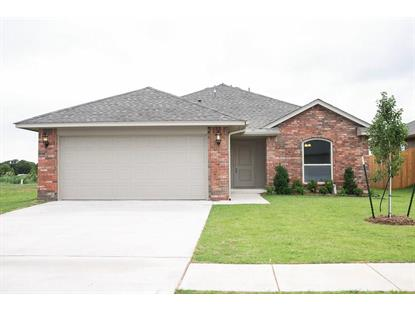 2408 Snapper Lane, Midwest City, OK