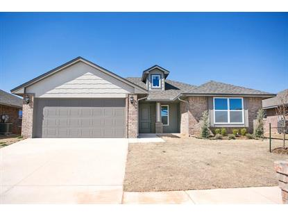 1105 Laurel Creek Drive, Yukon, OK