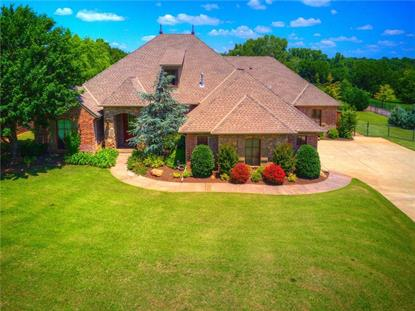 4119 Crimson Bluff Way, Edmond, OK