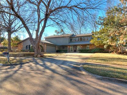 1418 Aspen Lane, Norman, OK