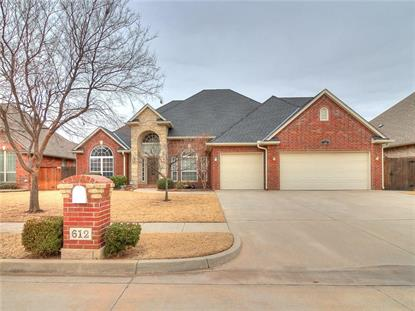 612 Trisha Lane, Norman, OK