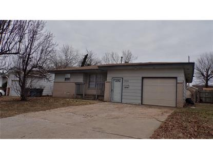 900 Stiver Drive, Midwest City, OK