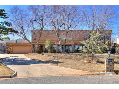 6313 Paschall Court, Oklahoma City, OK