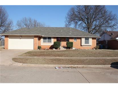 3212 N Glenhaven , Midwest City, OK