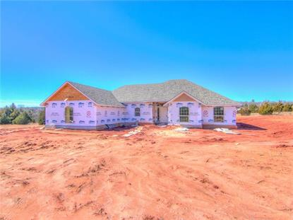 9677 N Harrah Road, Harrah, OK