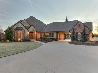 1160 W Carolina Cherry Court Way, Mustang, OK