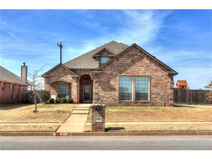 4101 Johnson Farms Drive, Mustang, OK