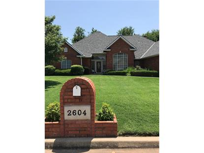 2604 SW 125th Street, Oklahoma City, OK