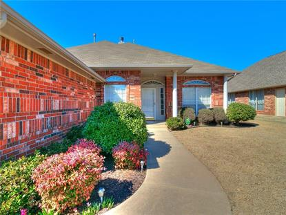 1101 Oak Creek Drive, Moore, OK