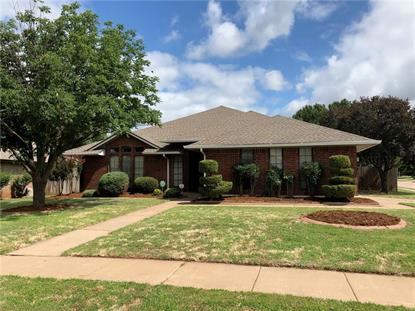 1609 Glacier Lane, Edmond, OK