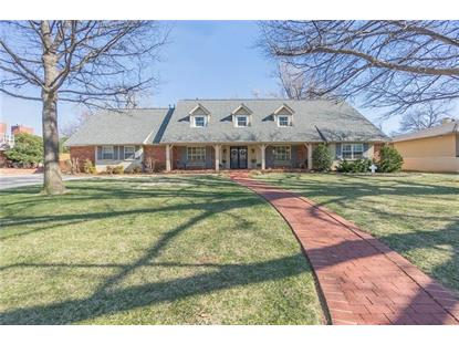 3224 Rock Hollow Road, Oklahoma City, OK