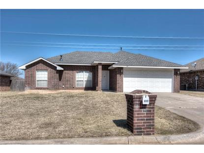 417 Woodbriar , Noble, OK