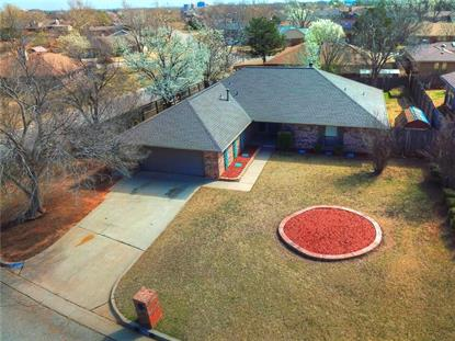 12520 Clarence Court, Oklahoma City, OK