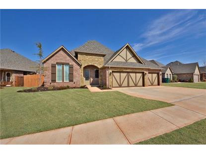 18836 Rolling Hill Way, Edmond, OK