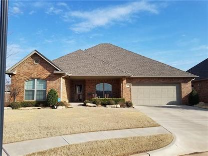 1041 SW 108th Terrace, Oklahoma City, OK