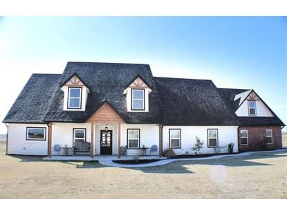 19287 Cottontail Trail , Cashion, OK