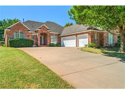 648 Wildmeadow Drive, Edmond, OK