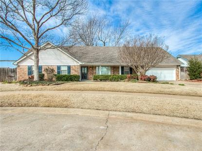 14205 Heritage Circle, Edmond, OK