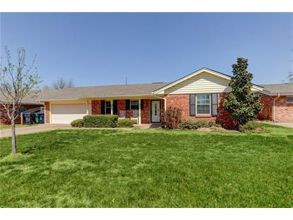2717 NW 110th Street, Oklahoma City, OK