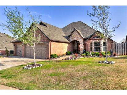 5916 Regis Court, Edmond, OK