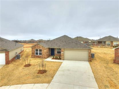 909 N Donald Way, Mustang, OK