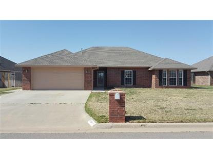 1724 White Tail , Altus, OK