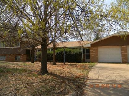 1201 Grandview Drive, Weatherford, OK