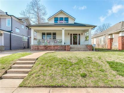 904 NW 20th Street, Oklahoma City, OK