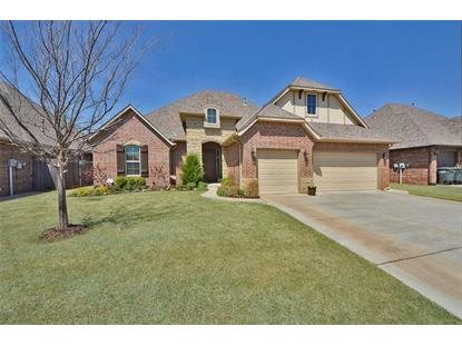 741 Northern Dancer Drive, Edmond, OK