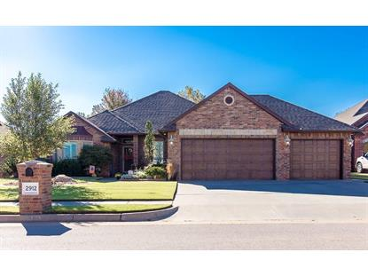 2912 SW 140th Street, Oklahoma City, OK
