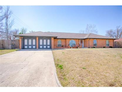 11613 Hastings Avenue, Yukon, OK