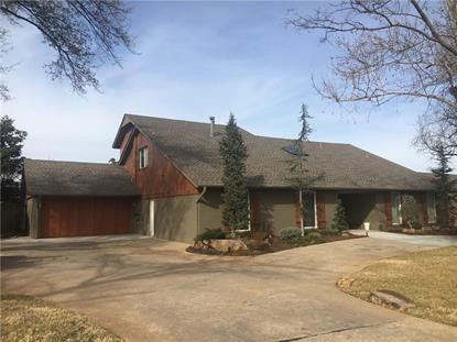 3417 Prairie Grass Road, Oklahoma City, OK
