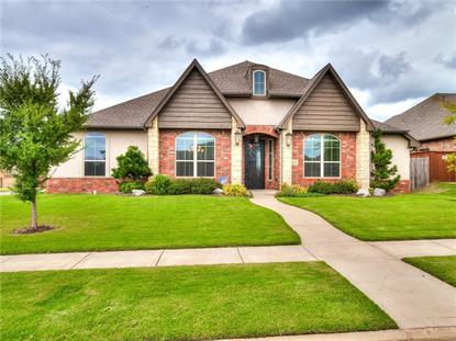 309 Turnberry Drive, Norman, OK
