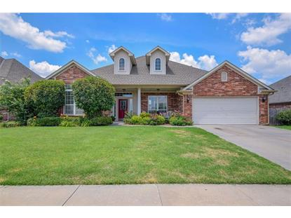 3901 Carrington Lane, Norman, OK