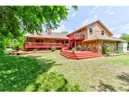 2530 Sand Plum Circle, Edmond, OK