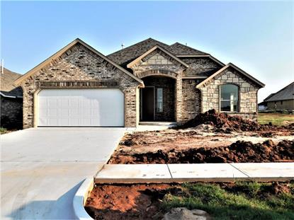 1024 NE 34th Terrace, Moore, OK