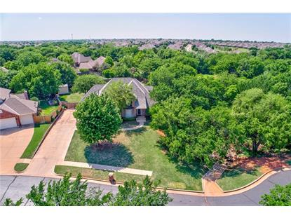 16905 Halbrooke Circle, Edmond, OK
