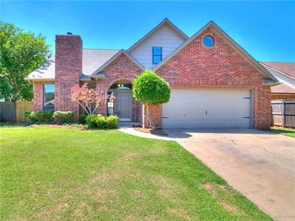 1816 NW 177th Terrace, Edmond, OK