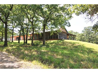 336834 E 950 Rd. , Wellston, OK