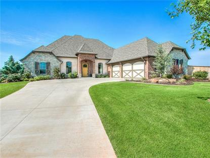 308 Idabel Bridge Circle, Edmond, OK