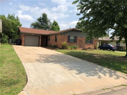 1349 SW 62nd , Oklahoma City, OK