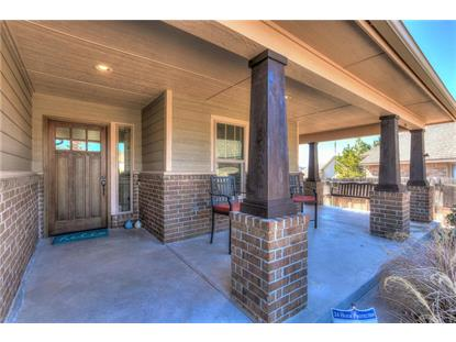2408 Tuscan Lane, Edmond, OK