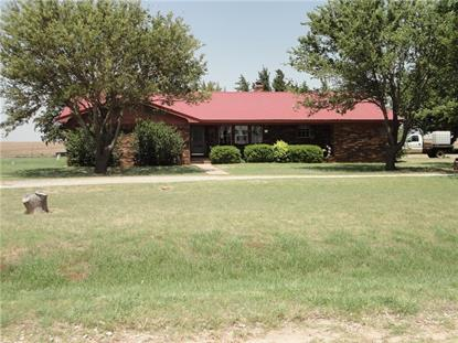 20039 E County Road 169 , Olustee, OK