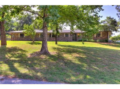 4500 Tall Oaks Court, Edmond, OK