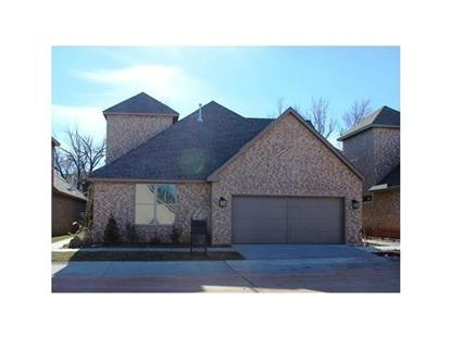 12324 Hidden Forest Boulevard, Oklahoma City, OK