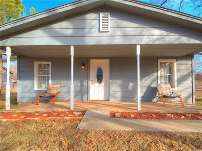 204 N washington Avenue, Blanchard, OK