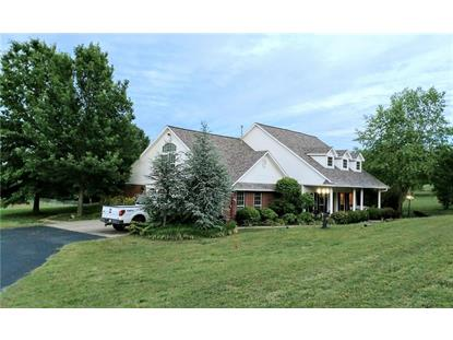 1716 River Valley Drive, Purcell, OK