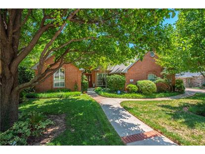 741 Fox Bend Trail, Edmond, OK